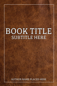 customize 740 book cover design templates postermywall