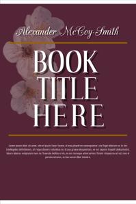 Customize 700 book cover design templates postermywall book cover maxwellsz