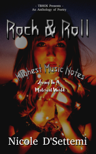 Book Cover Rock Star Style
