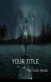 Book Cover Templates Strona tytułowa do czytnika Kindle
