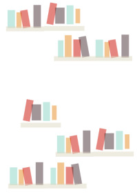 book A4 template