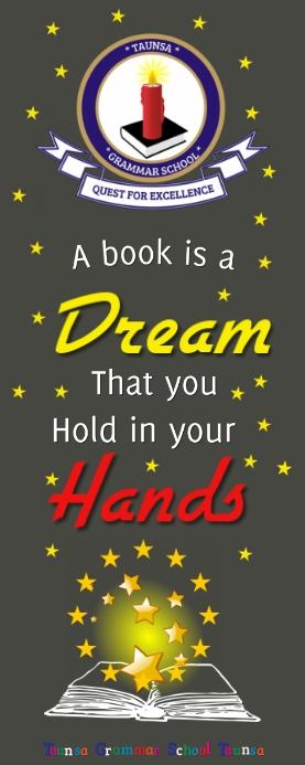 Book Spanduk Gulir Atas 2' × 5' template