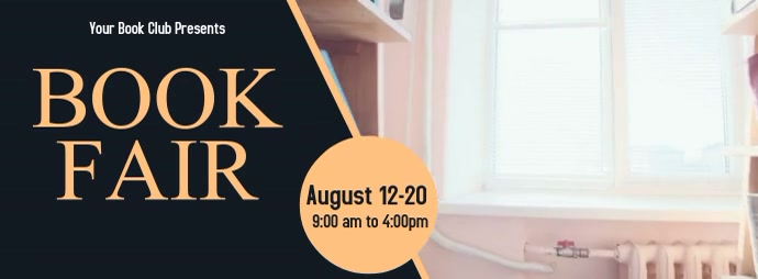 book fair facebook cover