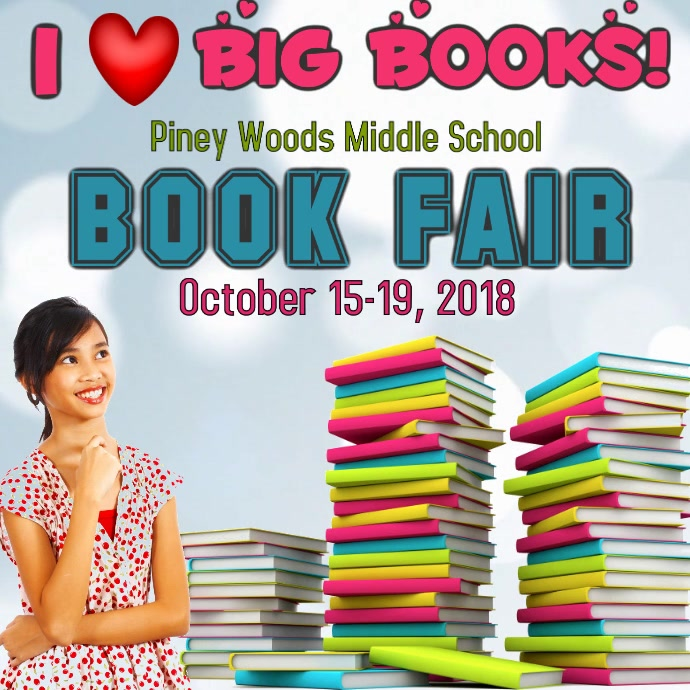 Book Fair Video