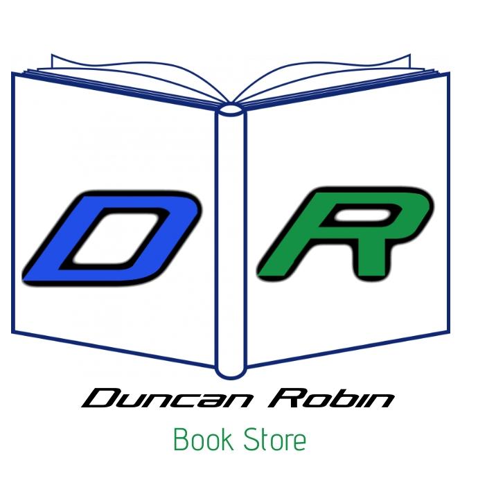 Book Store Logo template