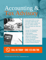 Bookkeeping Accounting Tax Advisory