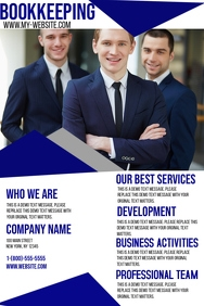 bookkeeping flyer