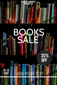 Books sale