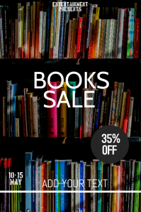Books sale