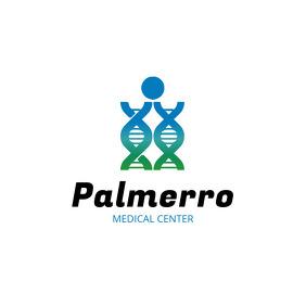 Bottle Green Medical Center Clinic Logo