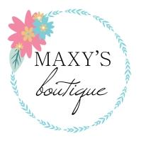 Boutique Wreath Floral Business Logo template