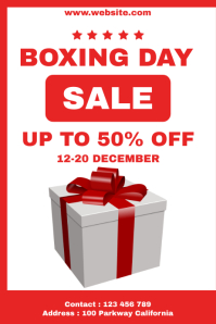 BOXING DAY SALE 001