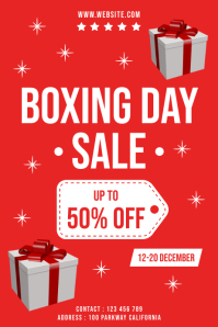 BOXING DAY SALE 002