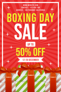 BOXING DAY SALE 005