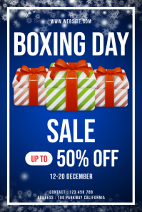 BOXING DAY SALE 007