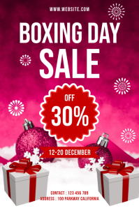 BOXING DAY SALE 017