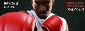 Boxing Facebook Cover Photo Header