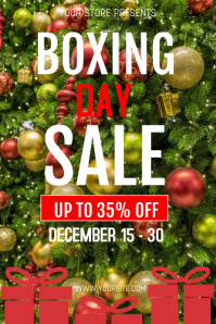 boxing sale