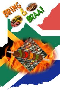 braai/BBQ/south africa/party/celebration