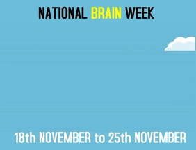 Brain Week video