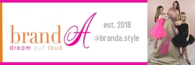 Brand Banner