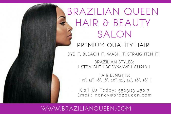 Brazilian Queen