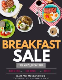 breakfast sale flyers