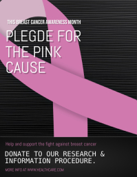 breast cancer, pink ribbon day