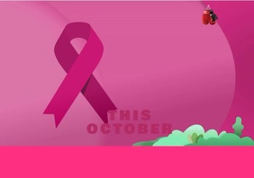 Breast cancer Aware 30 A4 template
