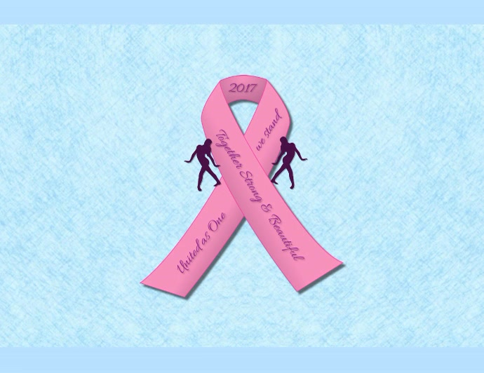 Breast Cancer Awareness Video Flyer