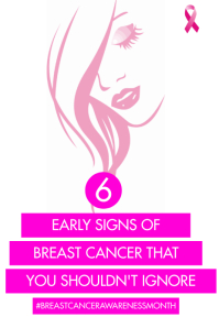 BREAST CANCER PIN GRAPHIC template