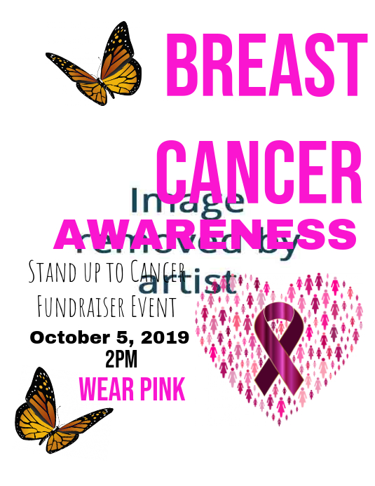 Breast Cancer Sign