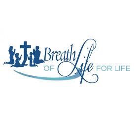 BREATH OF LIFE T-SHIRT DESIGN