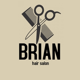 BRIAN HAIR SALON