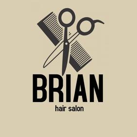 BRIAN HAIR SALON