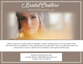 Bridal Coutore 5