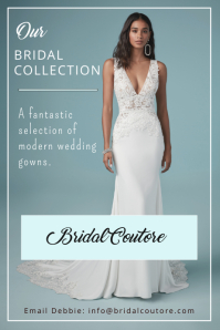 Bridal Coutore Collection