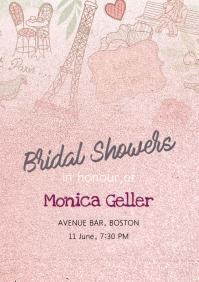 BRIDAL SHOWERS / BACHELORETTE PARTY
