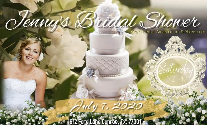 BRIDAY SHOWER Legal AS template