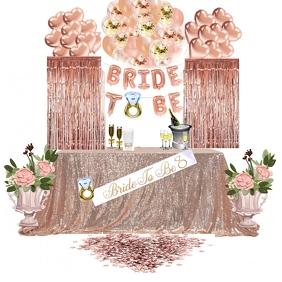 Bride to Be Design