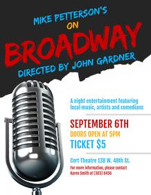 Broadway Flyer