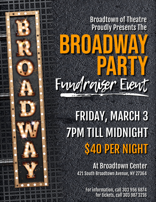 Broadway Tickets Template from d1csarkz8obe9u.cloudfront.net