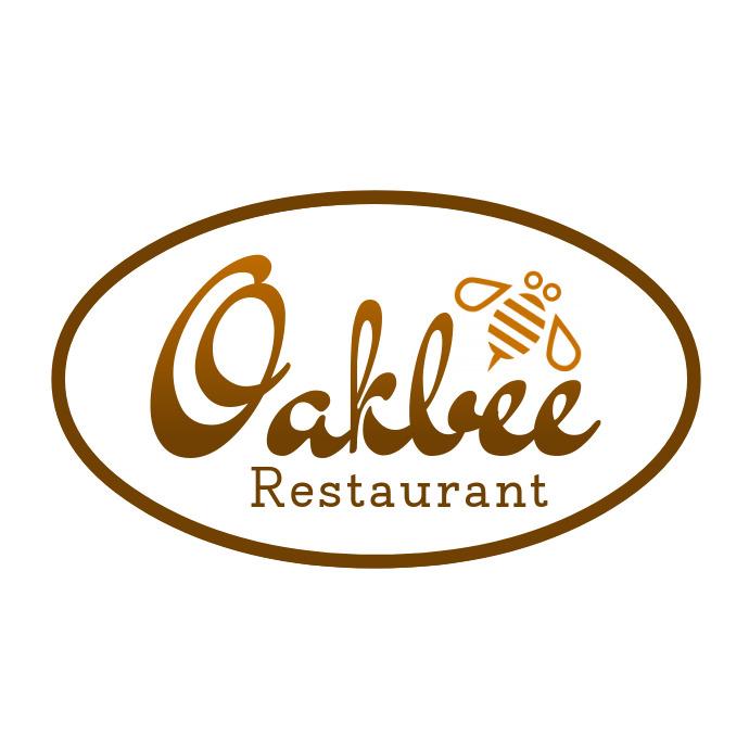 Brown Restaurant Logo