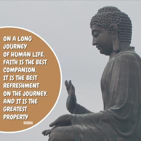 Buddha inspirational