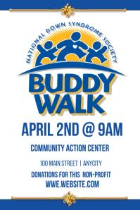Buddy Walk