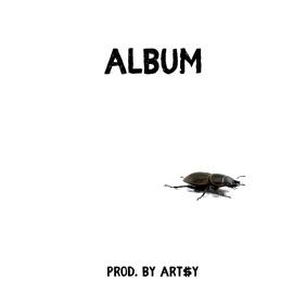 Bug walk album cover video