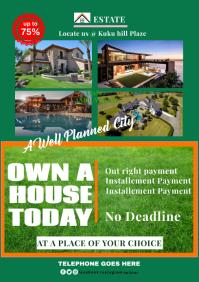 Building estate
