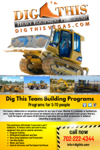 Building programs Poster