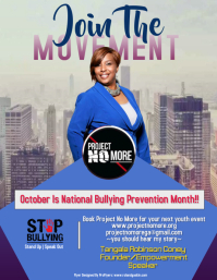 Bully Awareness October
