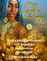 Bundles Flyer
